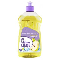 Meine Liebe Гель для мытья посуды Сочная груша 500мл