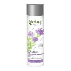 Baikal Herbals Шампунь Восстанавливающий для ломких и поврежденных волос 280мл