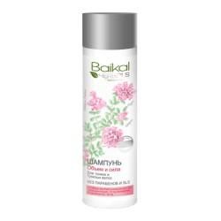 Baikal Herbals Шампунь Объем и сила для тонких и тусклых волос 280мл