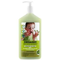 Organic People Fruit Био хозяйственное мыло с Оливой 500мл