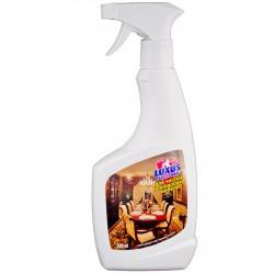 Luxus Средство для чистки и полировки мебели (Россия) 500мл