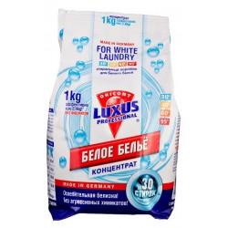 Luxus Стиральный порошок для белого белья (Германия) 1кг