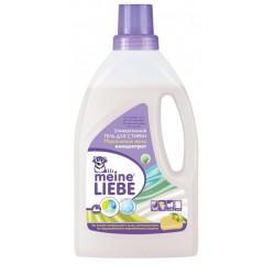 Meine Liebe Гель для стирки универсальный Марсельское мыло 800мл