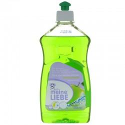 Meine Liebe Гель для мытья посуды Яблоко 500мл