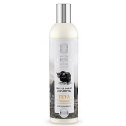 Natura Siberica Tuva Шампунь для волос Питательных для сухих волос 400мл