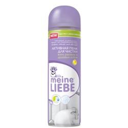 Meine Liebe Пена для чистки ванн, раковин, душевых 490г