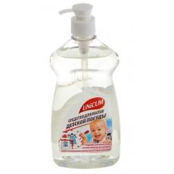 Unicum Средство для мытья детской посуды 500мл