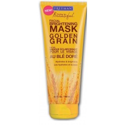 Freeman Маска для лица Увлажняющая с Золотыми ростками пшеницы 150мл