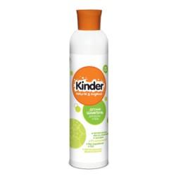 Kinder Детский шампунь для волос и тела +0 250мл