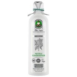 White Agafia Бальзам для волос Крапивной Мягкость и сияние 280мл