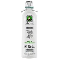 White Agafia Бальзам для волос Березовый Увлажнение и баланс 280мл