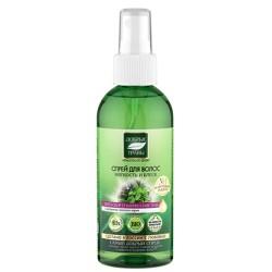 Добрые травы Спрей для волос Мягкость и блеск 170мл