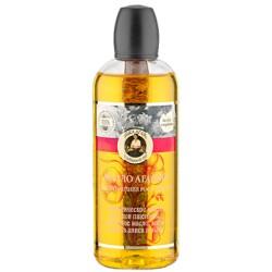 Банька Агафьи Масло для волос Улучшение роста 250мл