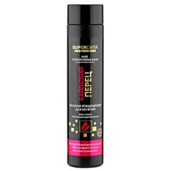 Super Сила Бальзам-кондиционер для мужчин Против выпадения волос Кайенский перец 500мл