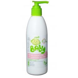 Dr.Sante Baby Детская пенка-шампунь от макушки до пяточек +0 300мл
