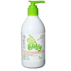 Dr.Sante Baby Детское молочко для тела Увлажняющее +0 300мл