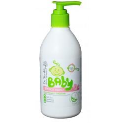 Dr.Sante Baby Детское мыло для бережного очищения +0 300мл