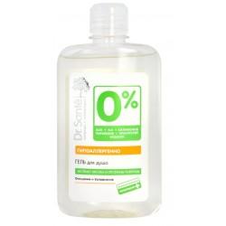 Dr.Sante 0% Гель для душа Очищение и увлажнение 300мл