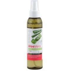 Dr.Sante AloeVera Спрей против выпадения волос для ослабленных волос 150мл