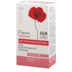 Dr.Sante Femme Гель для интимной гигиены д/чувст кожи 230мл