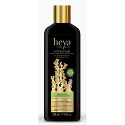 heya Bio Бальзам для волос Укрепление и активация роста 350мл