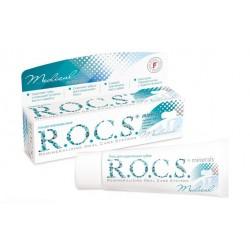 ROCS Гель реминерализующий для укрепления зубов 45г