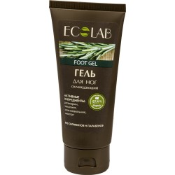 Ecolab Гель для ног Охлаждающий 100мл