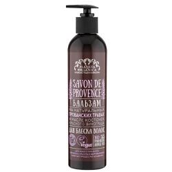 Planeta Organica Savon Бальзам для волос на прованских травах для блеска волос 400мл