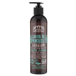 Planeta Organica Savon Бальзам для волос на масле оливы д/сух/повреж волос 400мл