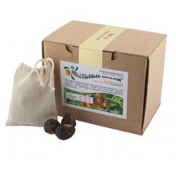 Мыльные орехи Средство для стирки S.Mukorossi (Мукоросси) 1кг
