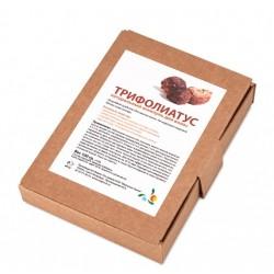 Мыльные орехи Натуральный шампунь Трифолиатус (порошок S.Trifoliatus) 100г