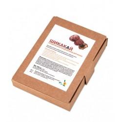 Мыльные орехи Натуральный кондиционер Шикакай (порошок Acacia Concinna) 100г