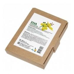 Мыльные орехи Натуральная маска Бесцветная хна (порошок Cassia Obovata) 100г