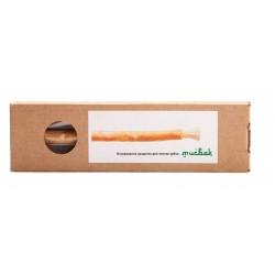 Мыльные орехи Мисвак натурального вкуса (в картонной коробочке) 15см