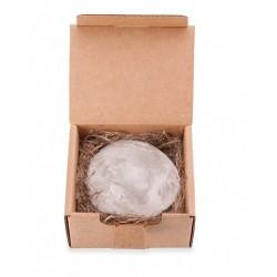DeoStone Натуральный дезодорант Алунит макси 120г (эко упаковка)