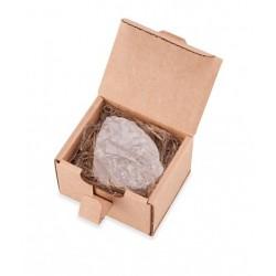 DeoStone Натуральный дезодорант Алунит мини 55г (эко упаковка)