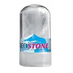 DeoStone Натуральный дезодорант Алунит стик 60г