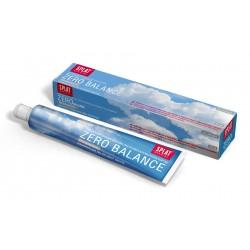Splat Special Зубная паста Zero balance гипоаллергенная 0% ароматизаторов 75мл