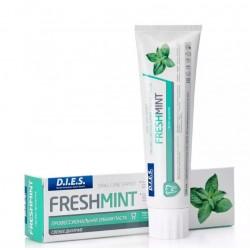 Dies Зубная паста Freshmint Свежесть дыхания 100мл