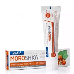 Dies Зубная паста Moroshka здоровье десен и комплексный уход 100мл