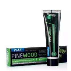 Dies Зубная паста Pinewood профилактика заболеваний зубов и десен 100мл