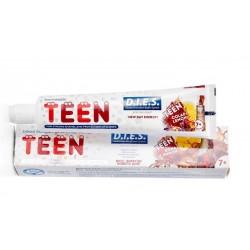 Dies Teen Детская зубная паста Кола и лимон 7+ 75г