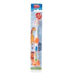 Dies Kids Детская зубная щетка 4-8лет
