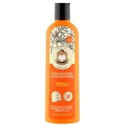 РБА на 5 соках Бальзам-объем для волос Облепиховый пышность и сияние 280мл