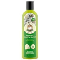 РБА на 5 соках Шампунь-настой для волос Кедровый питание и укрепление 280мл