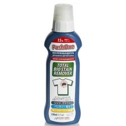 Posh One Био-пятновыводитель для белого и цветного белья 230мл
