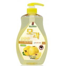 Posh One Средство для мытья посуды/овощей/фруктов Айва 750мл