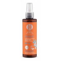 Natura Siberica Солнцезащитное масло для волос и тела SPF-15 150мл