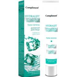 Compliment Hydralift Крем-флюид для лица дневной обновление клеток и увлажнение 50мл