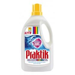 Clovin Praktik Гель для стирки цветных тканей 1.5л